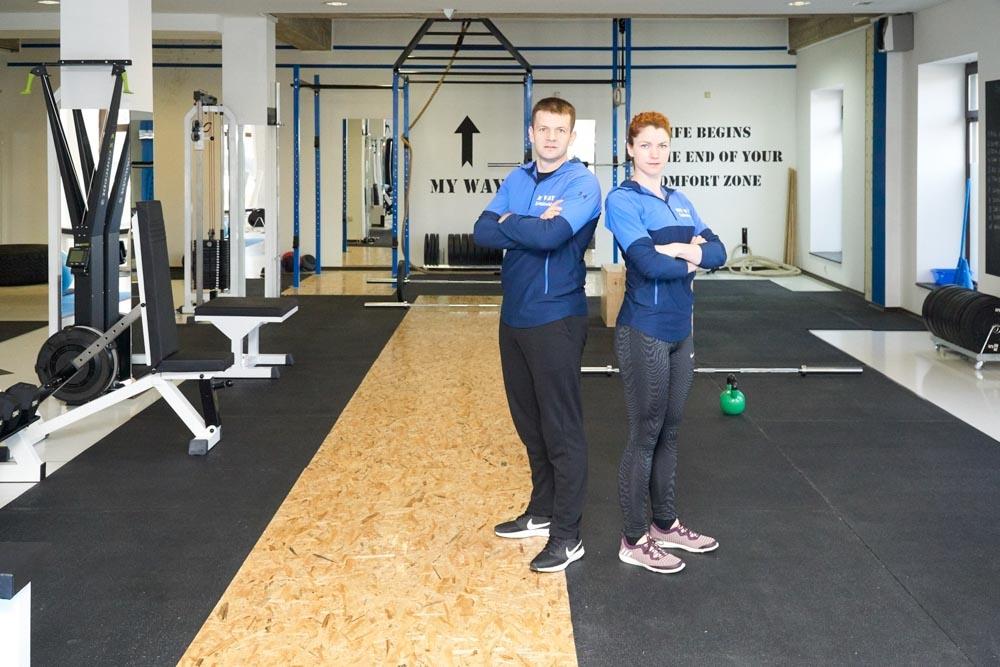 Novo U Bjelovaru Na Trgu Stjepana Radica 24 Otvoren Sportsko