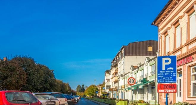 Peticija za ukidanje naplate parkiranja u Garešnici!