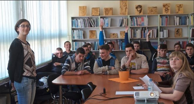 Dan Obrtničke škole Bjelovar