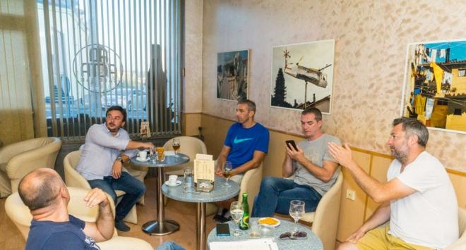 Bjelovar dobio novi košarkaški klub »Vedi«