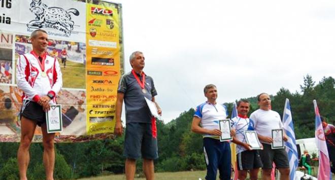 Robert Orehoci – trostruki pobjednik u Strumici