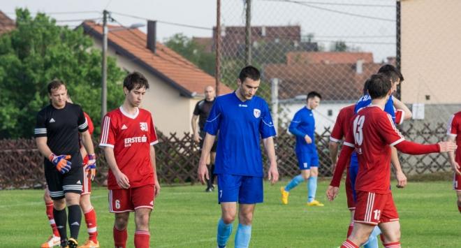 NK Mladost – NK Slavonija 2:0