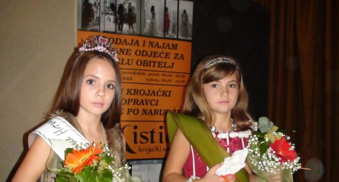 Laskave titule za Mateu Malčić i Emu Vojnić