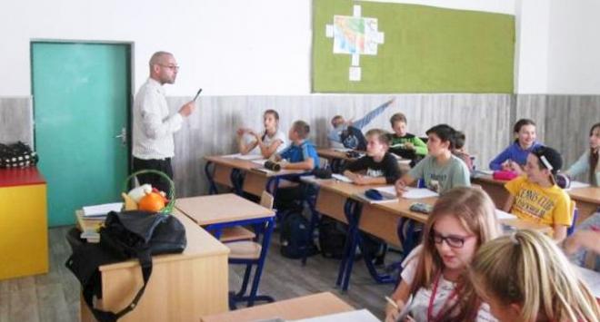Integrirani dan u III. osnovnoj školi Bjelovar