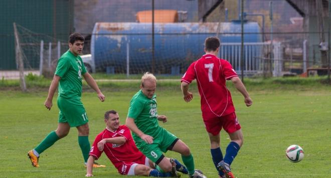 NK Bilogorac – NK Bilo 0:1