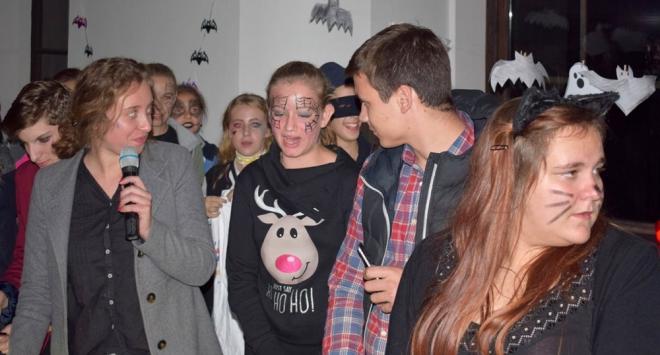 Najstrašnija noć u Dvorcu grofa Jankovića