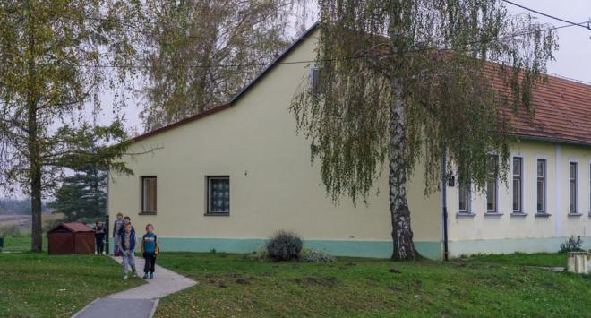 Traže obnavljanje školske zgrade u Cigleni