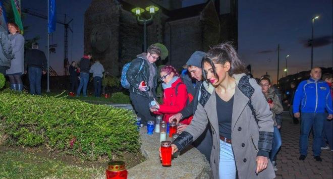 Dan sjećanja na Vukovar u Čazmi