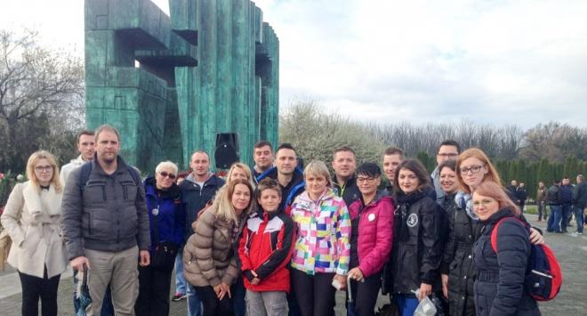 Bjelovarčani i Križevčani sudjelovali u mimohodu u koloni ponosa u Vukovaru