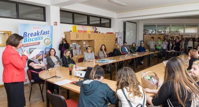 Jedina osnovna škola u Hrvatskoj s dodijeljena dva Erasmus+ projekta