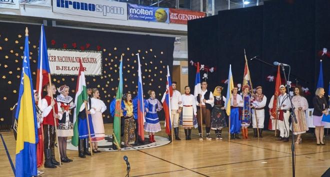 Pokazano bogatstvo kulture, različitosti, ali i međusobnog zajedništva i uvažavanja
