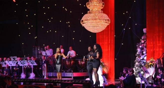BOŽIĆ U BJELOVARU: Božićni Gala Koncert