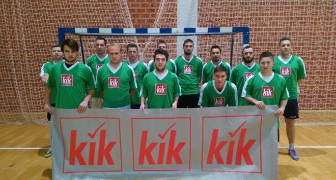 NK »Bilogorac« dobio 80 kompleta sportske opreme od tekstilnog lanaca KIK