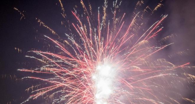 Po prvi puta Bjelovarčani će Novu godinu dočekati na novouređenom paviljonu