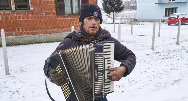 Nebojša Rundek jedan je od rijetkih preostalih tradicionalnih božićnih čestitara