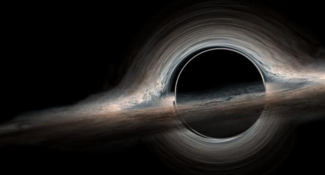 Čovječanstvo udružilo snage da se prvi put izravno promatra crnu rupu!