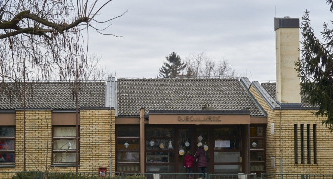 Bel Bau obnavlja vrtić u Stepinčevoj za tri milijuna kuna