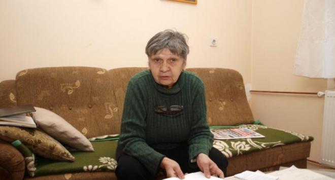 Darinka Popović: Zbog duga od tri tisuće kuna HT će mi uzeti 115 tisuća!