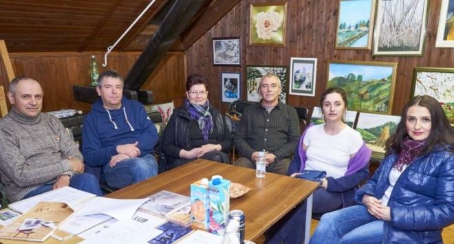 Likovno udruženje Bjelovar nizom izložbi obilježava 25 godina rada
