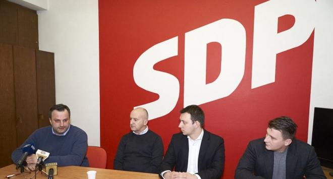 Matić: Braniteljima nikad nije bilo bolje nego za vlade SDP-a