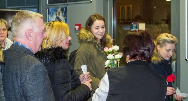 300 cvjetova za bjelovarske filmoljupke