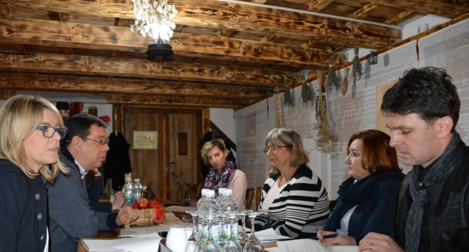 Bjelovarsko-bilogorska županija sve poželjnija turistička destinacija