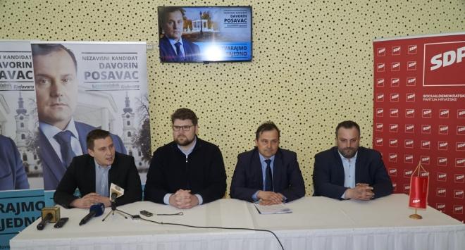 Bjelovar mora biti partner gospodarstvenicima