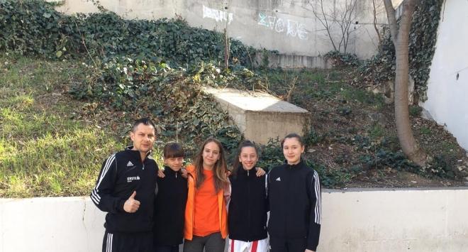 Žetva medalja za Omegu i Fox na Dalmacija kupu u Splitu