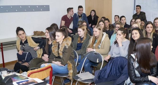 Dan škole u Komercijalnoj i trgovačkoj školi Bjelovar