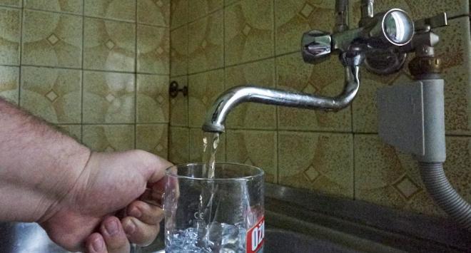 Stanovnici Garešnice piju vodu u kojoj je arsen u nedopuštenim količinama?