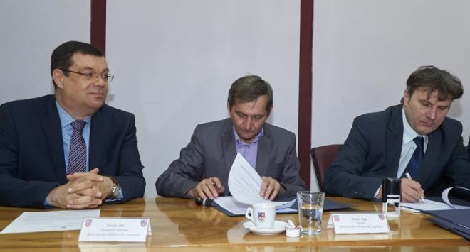 Novi sporazumi za obnovu prometnica na području Bjelovarsko-bilogorske županije