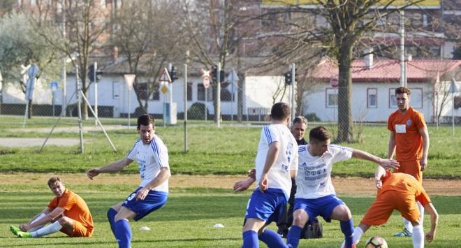 Bjelovarčani izgubili od vodećeg Varaždina, Mladost odigrala neriješeno u Požegi