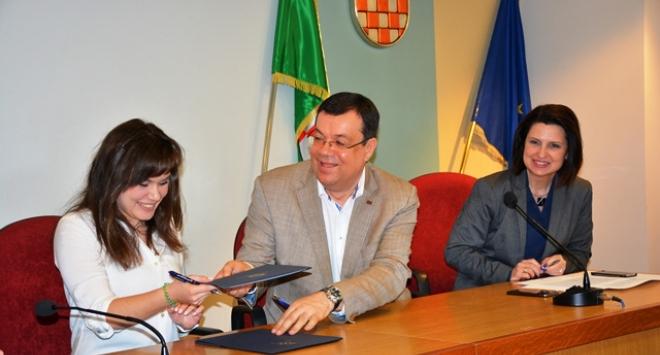 20 novih stipendista Bjelovarsko-bilogorske županije