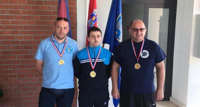 Bjelovarski strijelci zračnicama u finalu kupa 4. regije