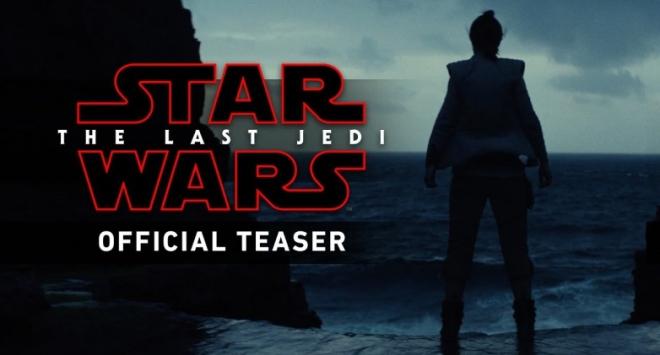 Prvi pogled na novu epizodu »Ratova zvijezda« – »Posljednji jedi«