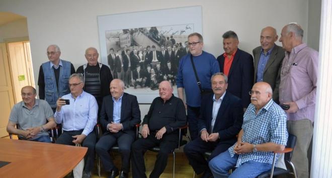 Legende rukometa u Bjelovaru