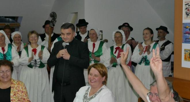 Bilogorski popjevki i plesovi sačuvani za buduće naraštaje