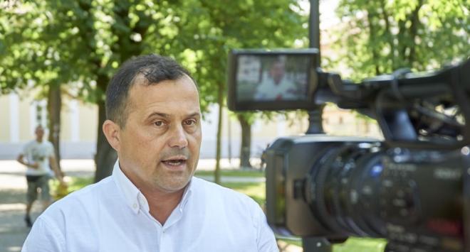 POSAVAC: Treba naglasiti da je Hrebak HDZ-ov kandidat
