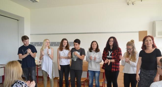 Kazalištem protiv nasilja u vezama mladih