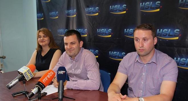 Dario Hrebak zahvalio na podršci i pozvao na glasanje u drugom krugu 4. lipnja