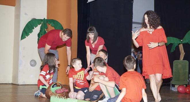 Dan Pete osnovne škole Bjelovar – svečana priredba u Domu kulture