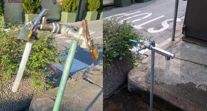 Fotografija na Facebooku potakla gradonačelnika da riješi problem