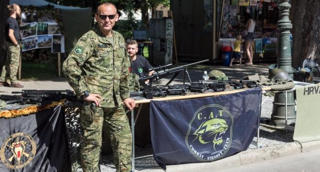 Vojni simulacijski sport u službi kontinentalnog turizma