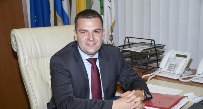 Gradonačelnik Dario Hrebak potpisao dopis o provjeri školske spreme