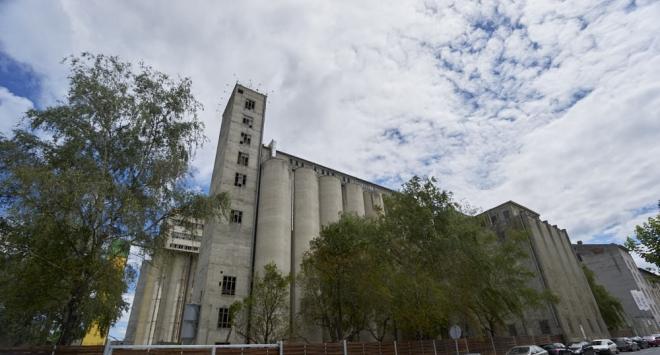 Umjesto buke i prašine iz silosa – trgovine, uredi, stanovi, parking....?