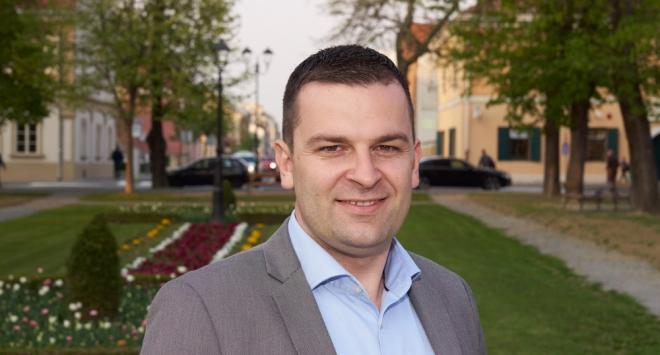 Kako se Dario Hrebak snašao u ulozi gradonačelnika