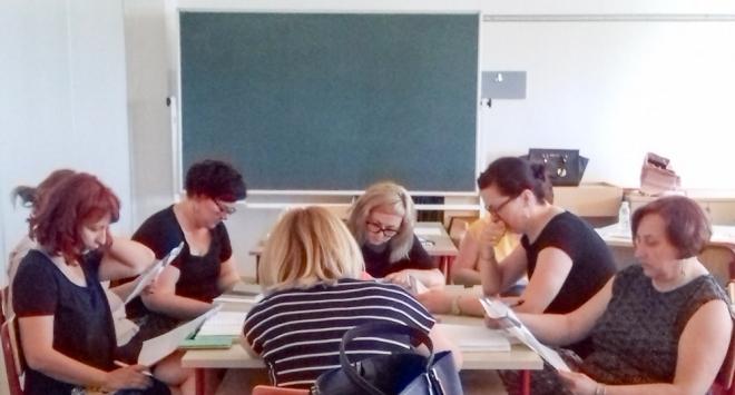 U bjelovarskoj Medicinskoj školi održan Pestalozzi seminar