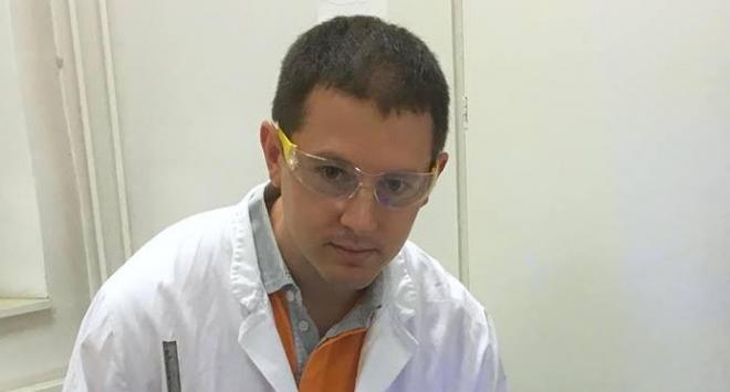 Znate li tko je dr. Vjekoslav Štrukil? Svjetska znanost zna, a mi?