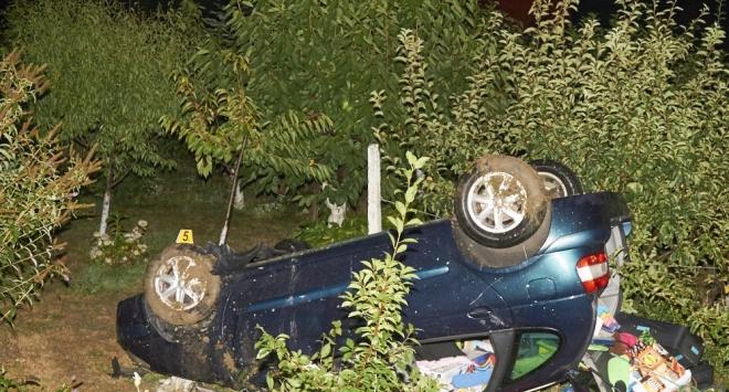 Prometna nesreća u Ćurlovcu