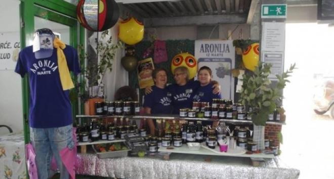 Bilogorski džemovi u dalekom Azerbejdžanu